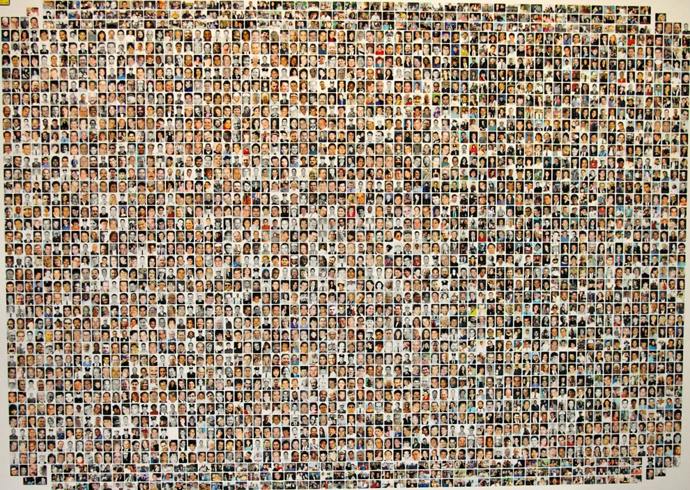 World Trade Center Victims 9-11