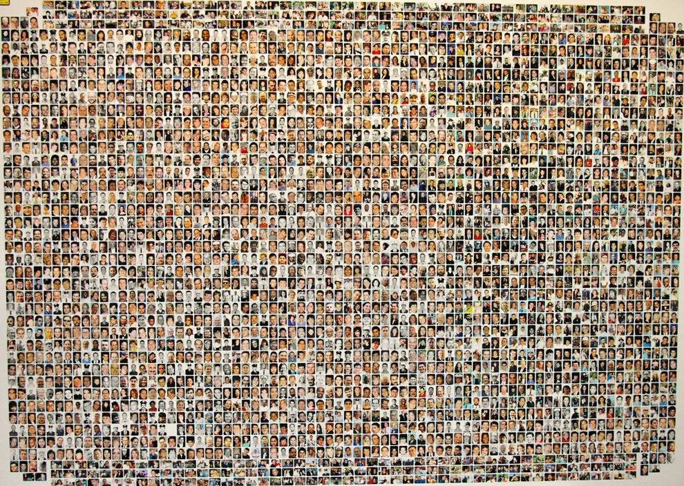 World Trade Center Victims 9-11